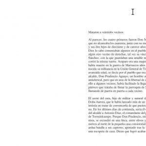 Ebook 'Los amantes de la alcarama'