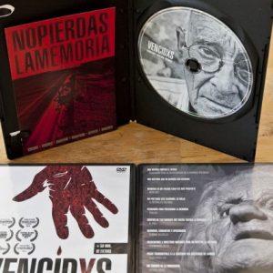 Vencidxs (DVD)